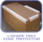 L-Shaped Corner Protector